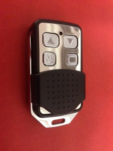Roller Shutter remote control